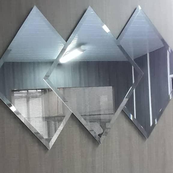 Espelho Bisote